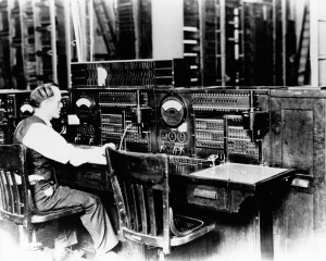 Early_Telephone_Testboard